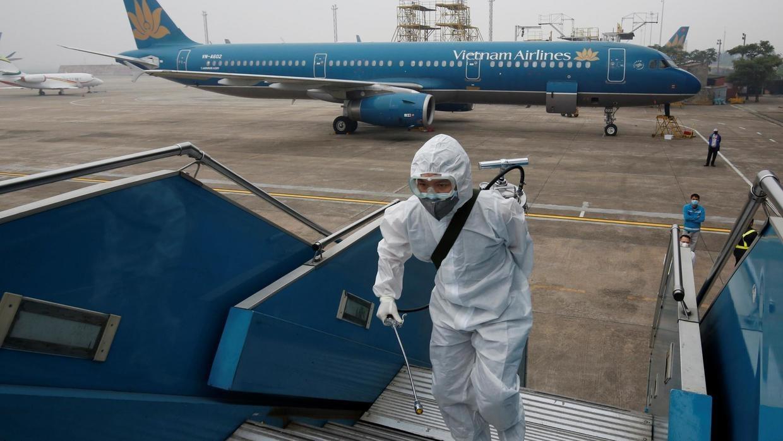 Vietnam Airlines xin đặc cách không huỷ niêm yết khi âm vốn chủ sở hữu