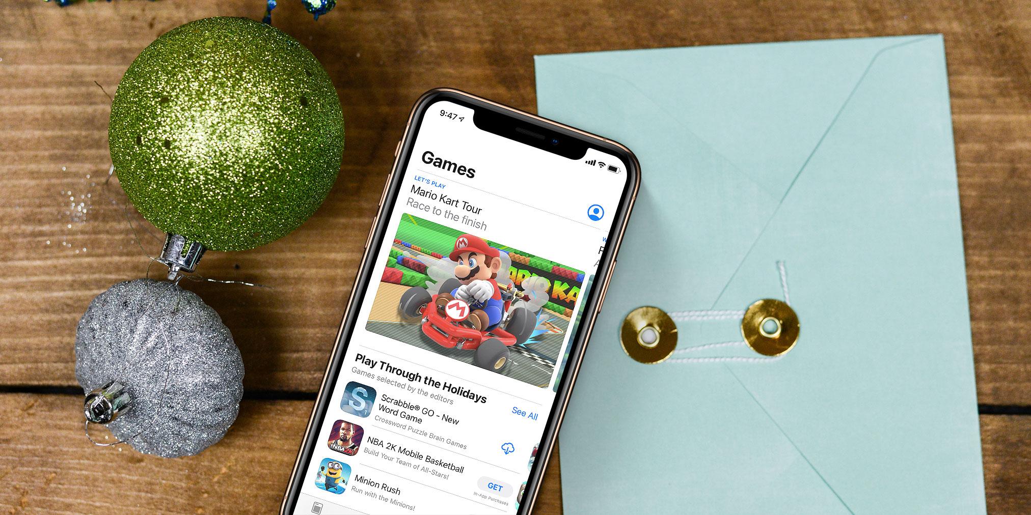 Người dùng chi kỷ lục cho game, ứng dụng điện thoại năm 2020