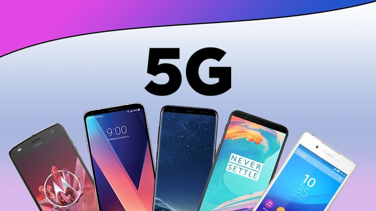 Nhu cầu điện thoại 5G tăng thế nào năm 2021?