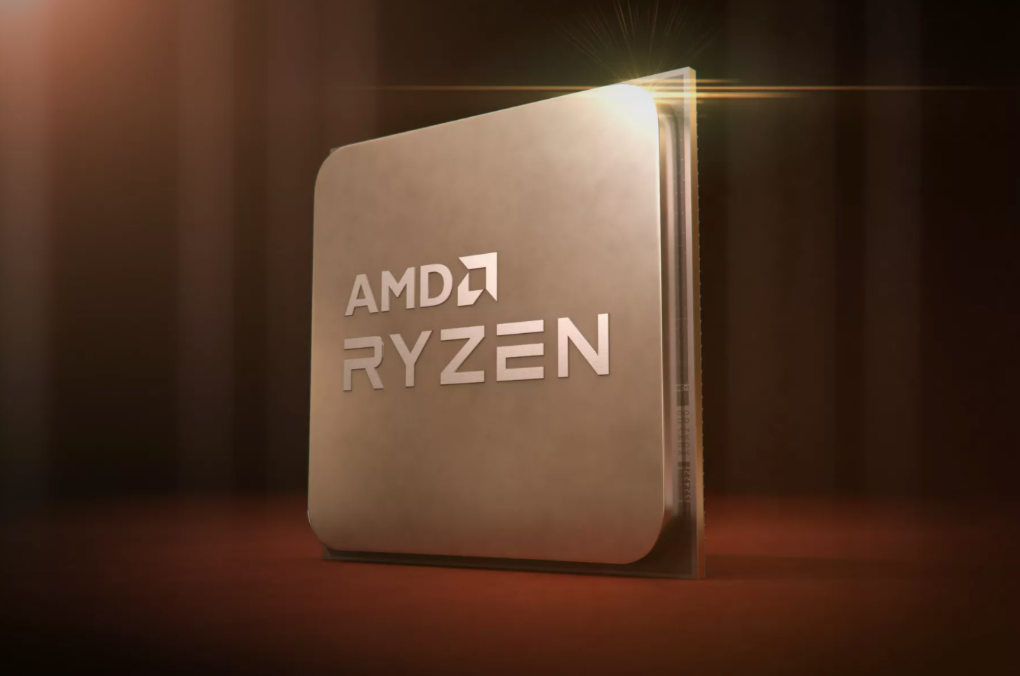 Hãng sản xuất chip AMD tăng lợi nhuận kỷ lục