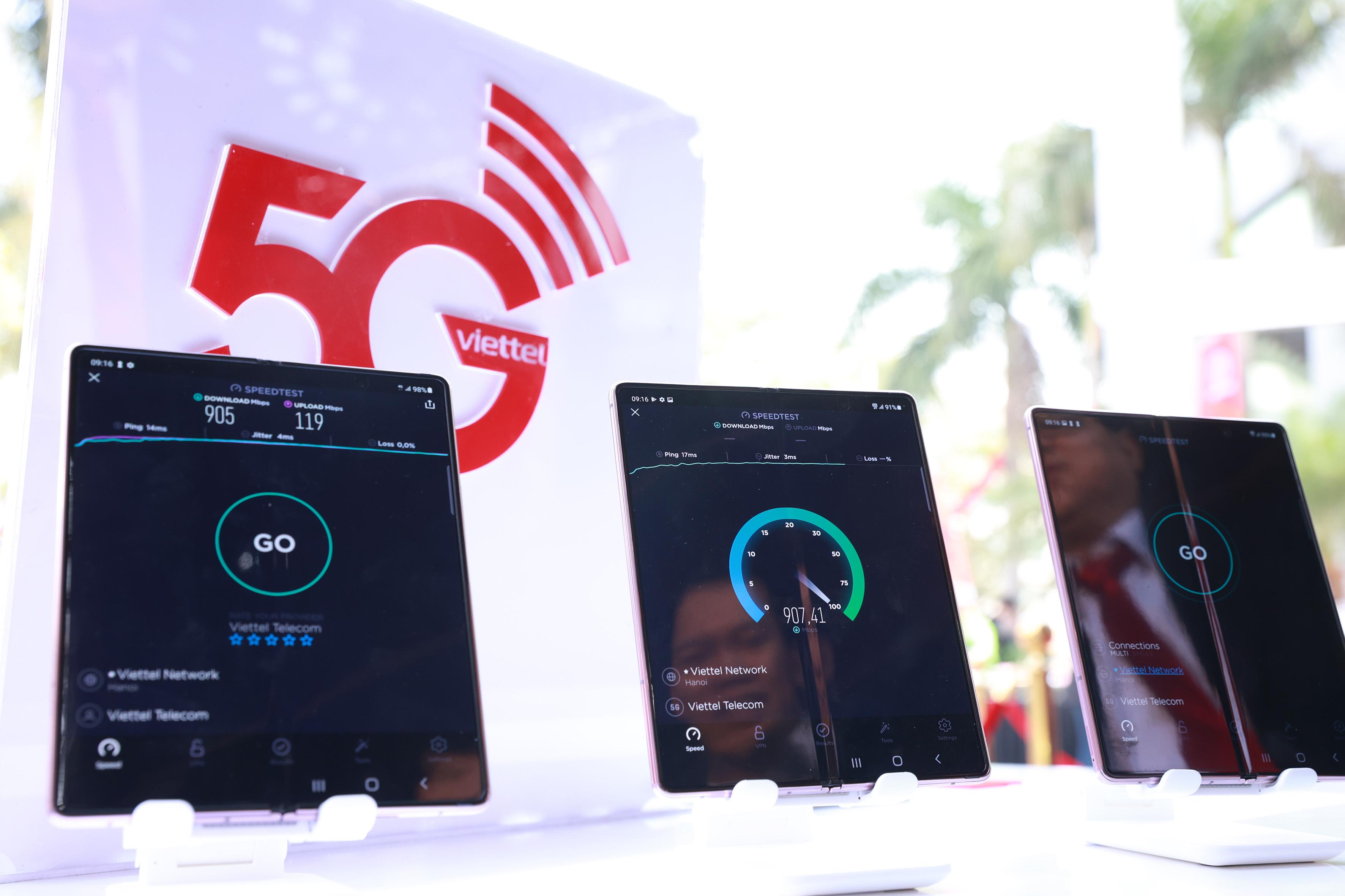 Bình Phước có sóng 5G