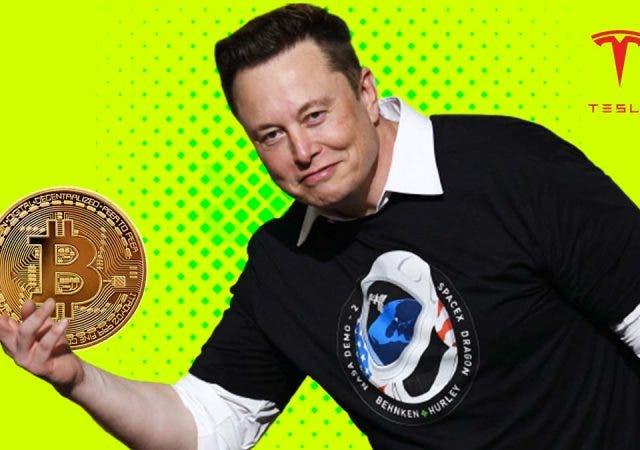 Tesla đầu tư Bitcoin lãi 1 tỷ USD sau 1 tháng