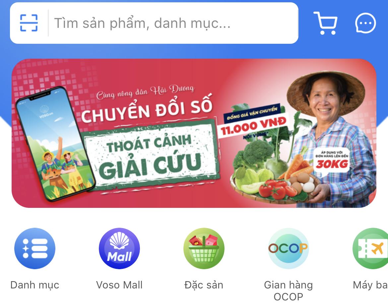 Sàn thương mại điện tử Vỏ Sò của Viettel Post tuyên bố không lỗ