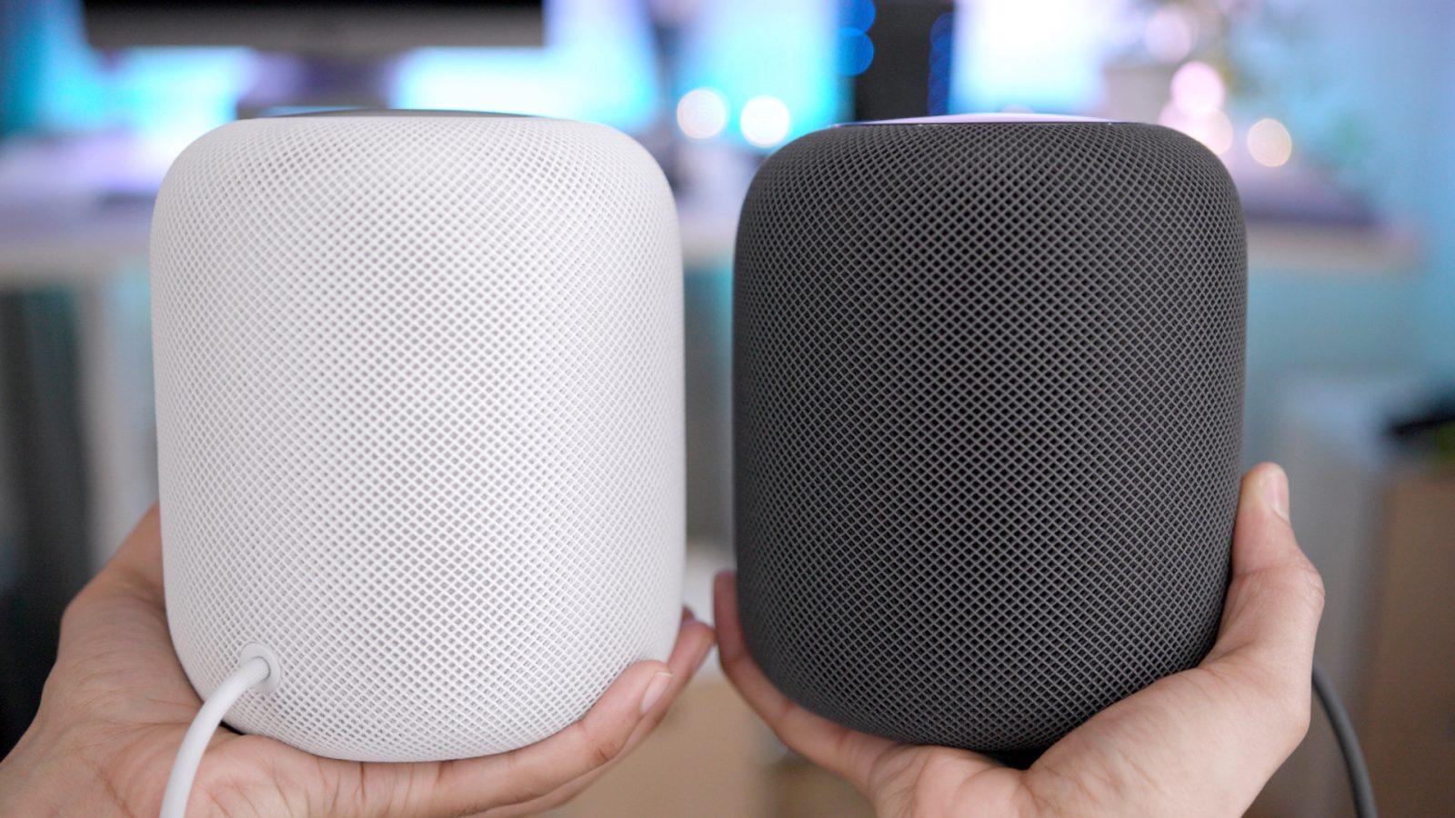 Tại sao Apple dừng sản xuất loa thông minh HomePod?
