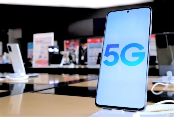 Loạt điện thoại 5G vừa ra mắt ở Việt Nam