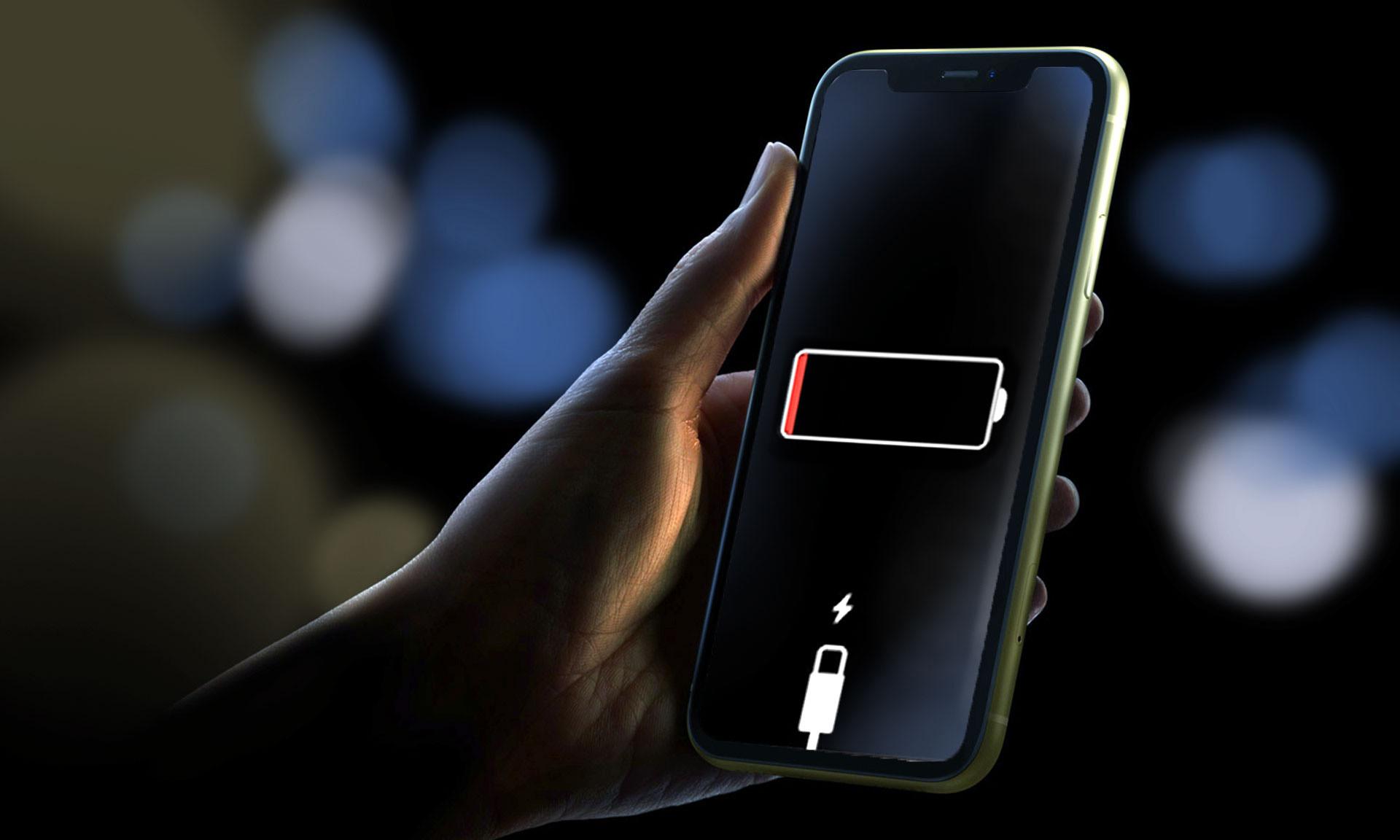Công nghệ mới giúp pin điện thoại dùng 5 năm không bị chai