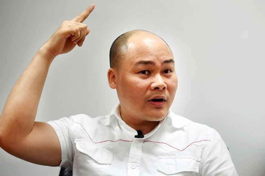 Ông Nguyễn Tử Quảng: Bkav đang nghiên cứu vaccine Covid-19