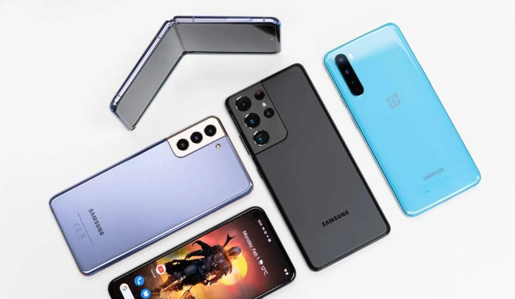 Điện thoại Android sắp có đột phá về hiệu năng, vượt mặt iPhone?