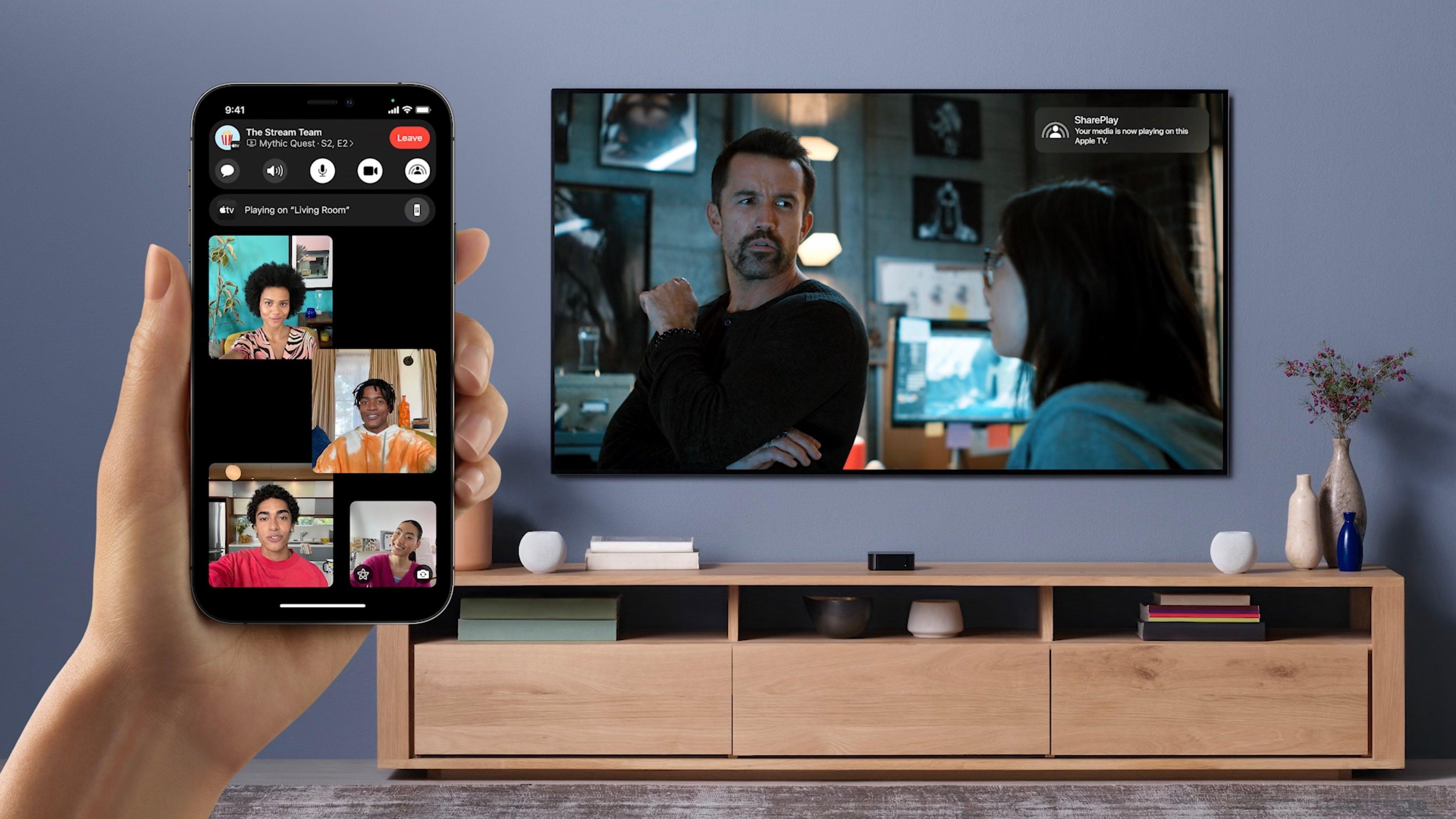 iPhone có thêm các tính năng gì với bản cập nhật iOS mới?
