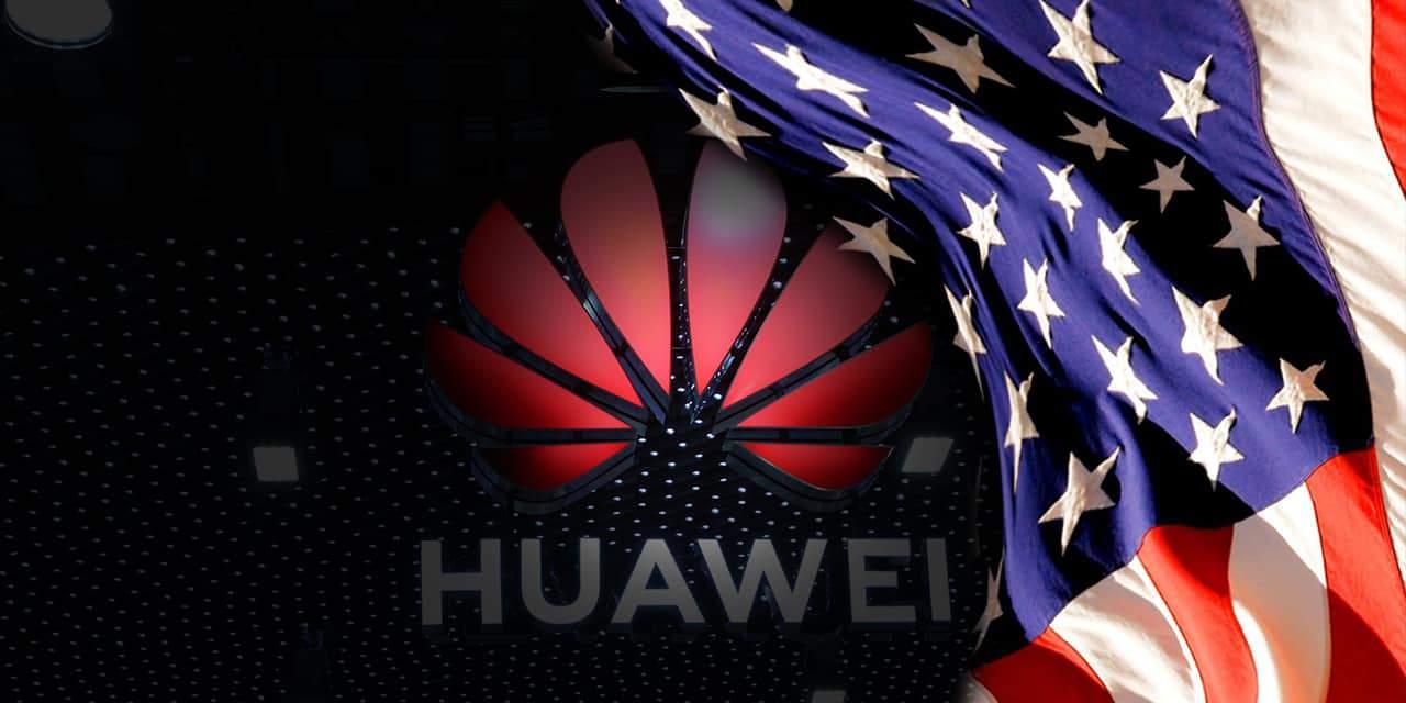 Huawei tìm mọi cách thoát khỏi tính phụ thuộc vào Mỹ