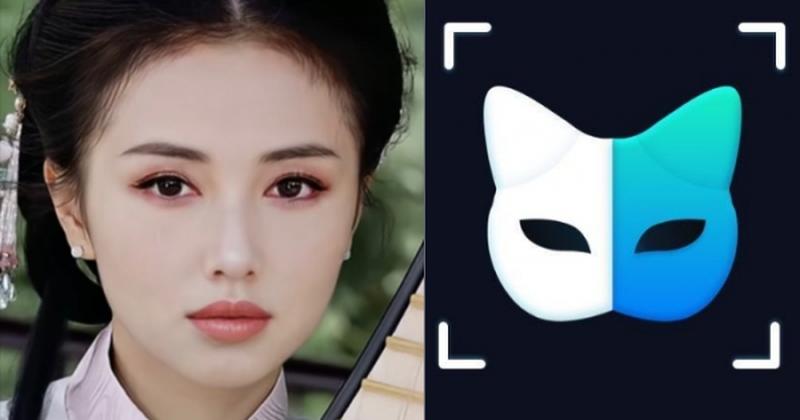 Người dùng mất gì khi dùng ứng dụng ghép mặt vào video cổ trang Trung Quốc?