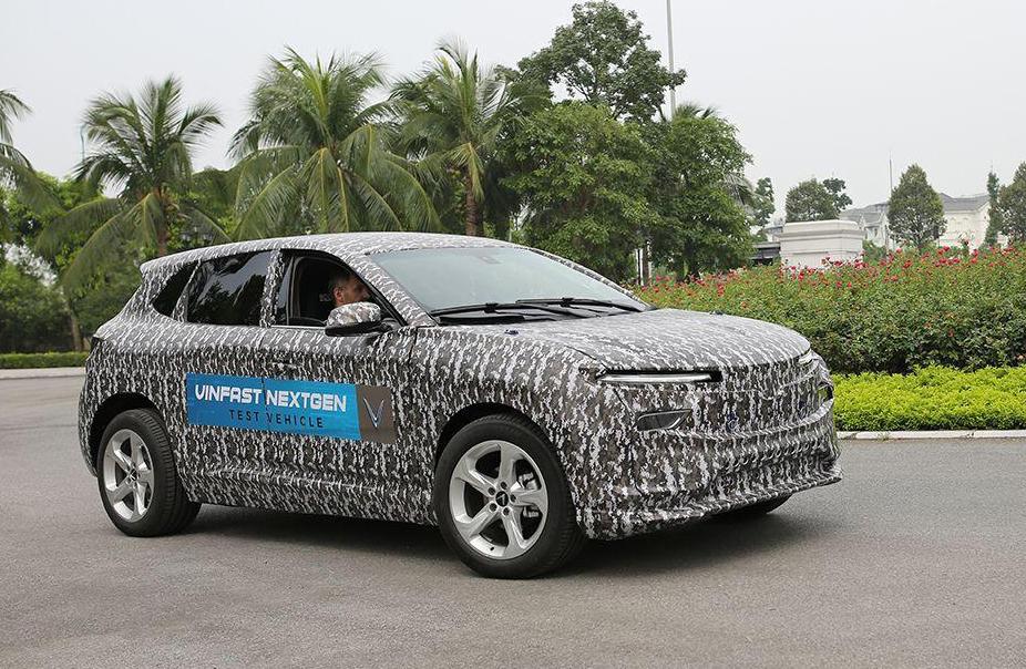 VinFast muốn xây nhà máy pin ô tô điện tại Việt Nam