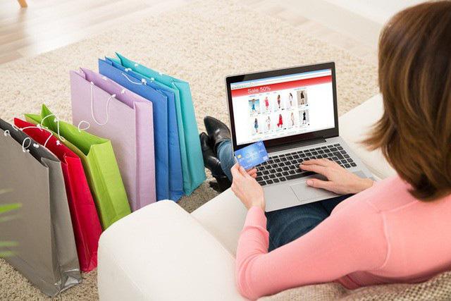 Số người lần đầu mua sắm online ở Việt Nam và các nước Đông Nam Á tăng mạnh
