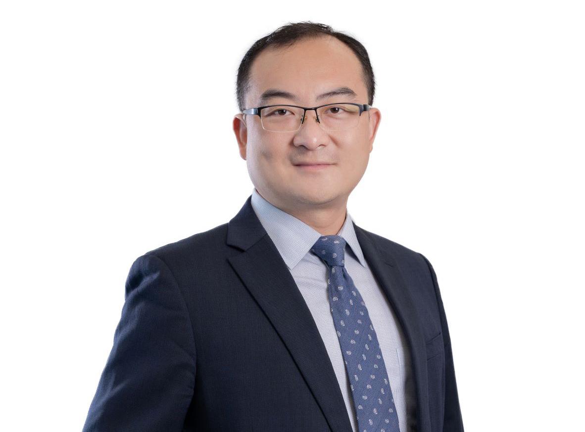 CEO mới của Huawei Việt Nam cam kết đầu tư cho nhân tài trong nước