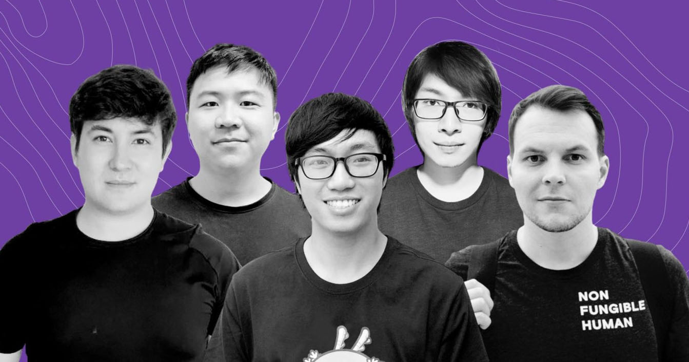 Công ty game blockchain của Nguyễn Thành Trung được định giá lên đến 3 tỷ USD, gọi vốn thành công hơn 150 triệu USD