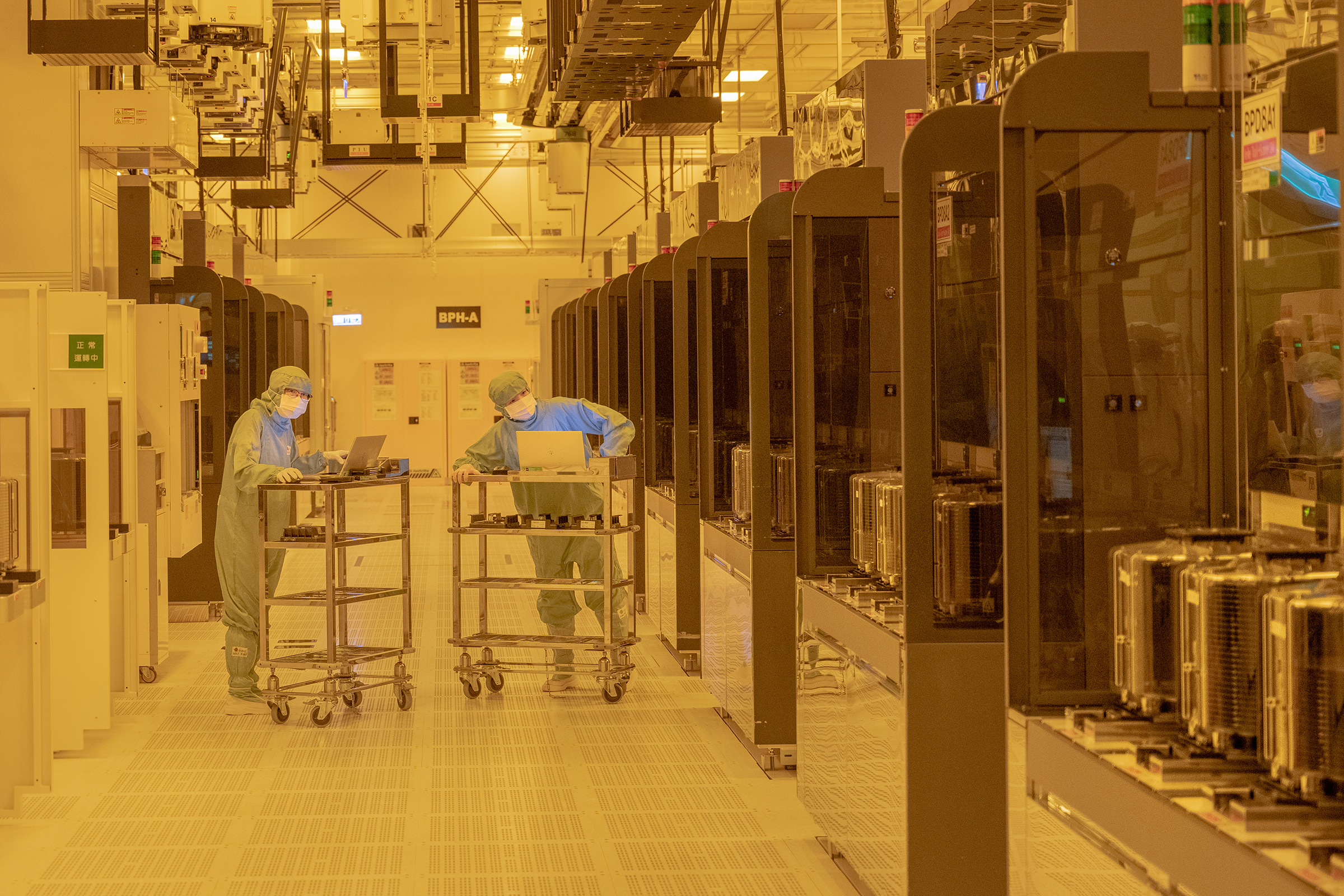 Hãng gia công chip lớn nhất thế giới hợp tác với Sony xây nhà máy 7 tỷ USD ở Nhật
