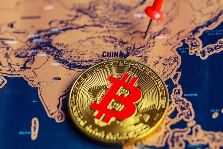 Mỹ vượt Trung Quốc về khai thác Bitcoin