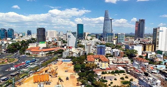 """Căn hộ trung tâm Sài Gòn: sẽ """"cạn"""" nguồn cung?"""