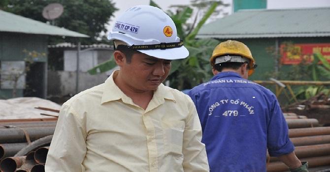 """Hòa Bình (HBC) sẽ """"thâu tóm"""" Công ty 479 chuyên thi công hạ tầng, nổi tiếng ở miền Trung"""