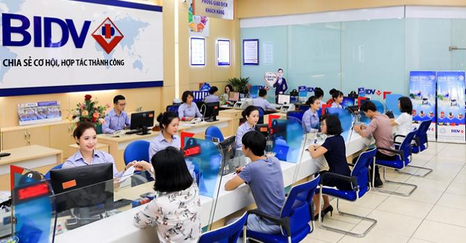 BIDV – Thương hiệu Việt Nam mạnh nhất năm 2019