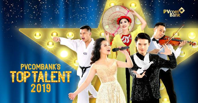 PVcomBank tổ chức cuộc thi tài năng cho hơn 4.000 CBNV