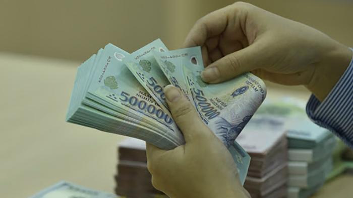 Nguồn vốn giá rẻ giảm mạnh tại nhiều ngân hàng