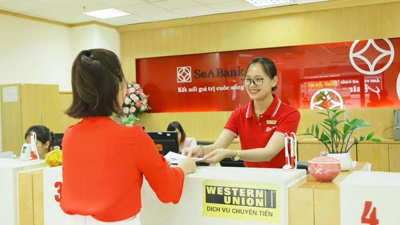 SeABank chào bán lượng lớn cổ phiếu bằng mệnh giá