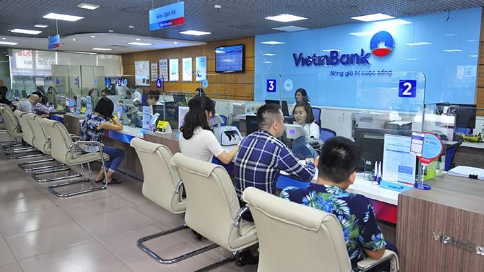 VietinBank lấy ý kiến cổ đông để tăng vốn điều lệ từ chia cổ tức bằng cổ phiếu