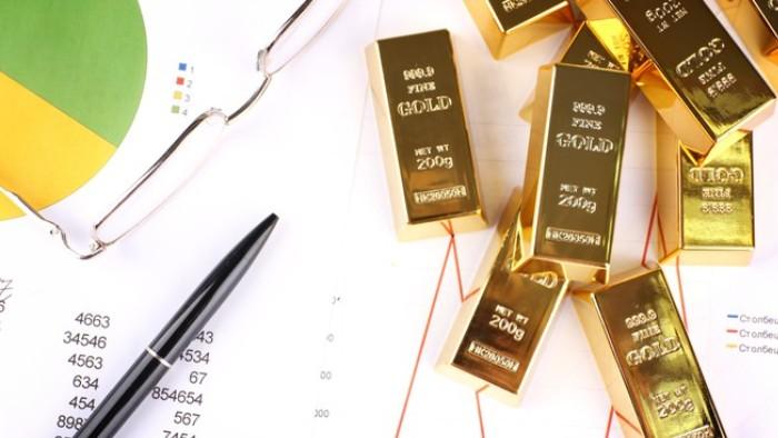 Giá vàng mất đà tăng, giảm 200 nghìn/lượng