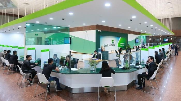 Vietcombank chi 3.000 tỷ đồng chia cổ tức tỷ lệ 8%