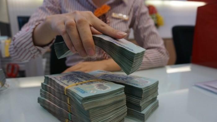 Ngân hàng Việt Nam 2020 qua những con số
