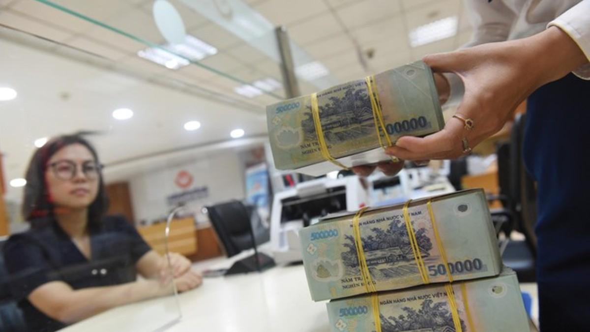 Ngân hàng tiếp tục dẫn đầu huy động vốn qua kênh trái phiếu