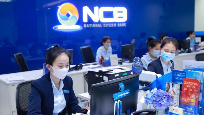 Sếp NCB gom lượng lớn cổ phiếu trước kỳ đại hội