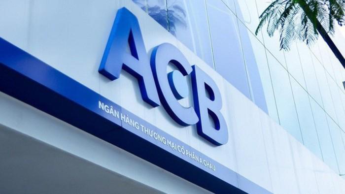 ACB dự kiến chia cổ tức 25%, nâng vốn điều lệ lên hơn 27 nghìn tỷ đồng