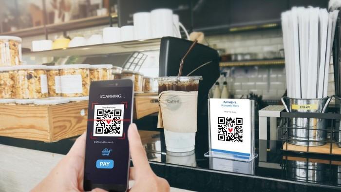 Cho phép thanh toán 2 chiều bằng QR code tại Thái Lan