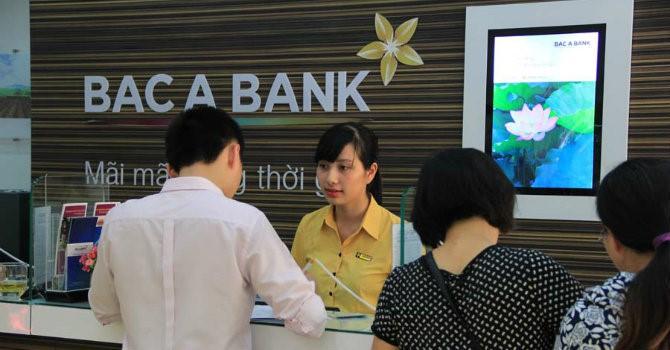 BacABank lên kế hoạch lãi 700 tỷ đồng, trả cổ tức 6,3%