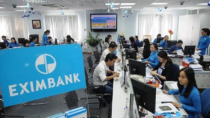 Đã tất toán hết trái phiếu VAMC, Eximbank muốn chia cổ tức trong năm nay