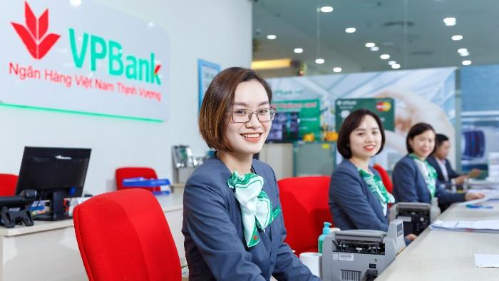 VPBank lên kế hoạch lợi nhuận 16.654 tỷ đồng, ESOP 15 triệu cổ phiếu giá 10.000 đồng/cổ phiếu