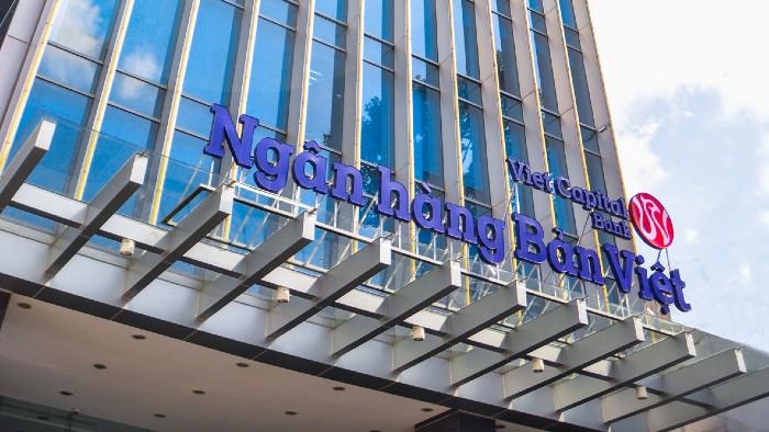 Viet Capital Bank báo lợi nhuận quý 1 gấp ba lần cùng kỳ nhờ đâu?