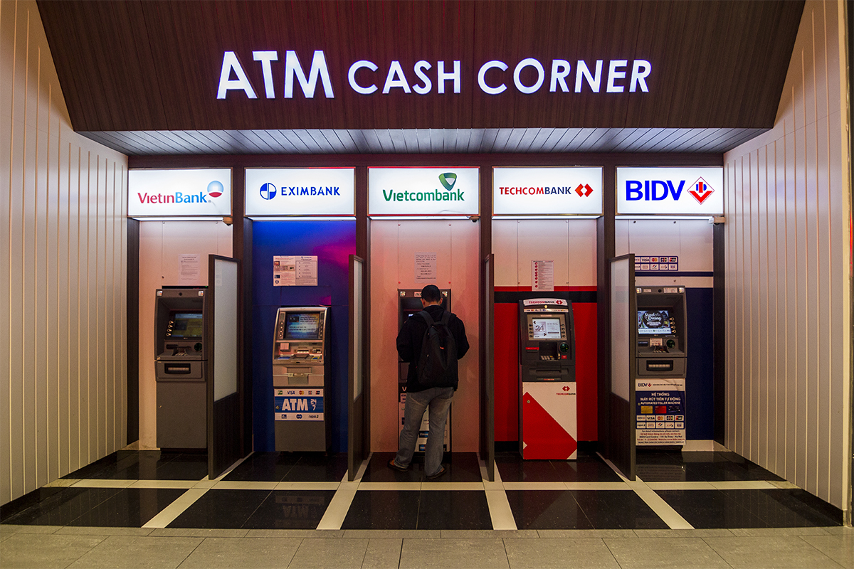 Ngân hàng số 1 Việt Nam về tổng tài sản báo lãi