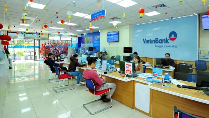 VietinBank dự kiến có thêm 10 nghìn tỷ đồng bổ sung vào vốn cấp 2