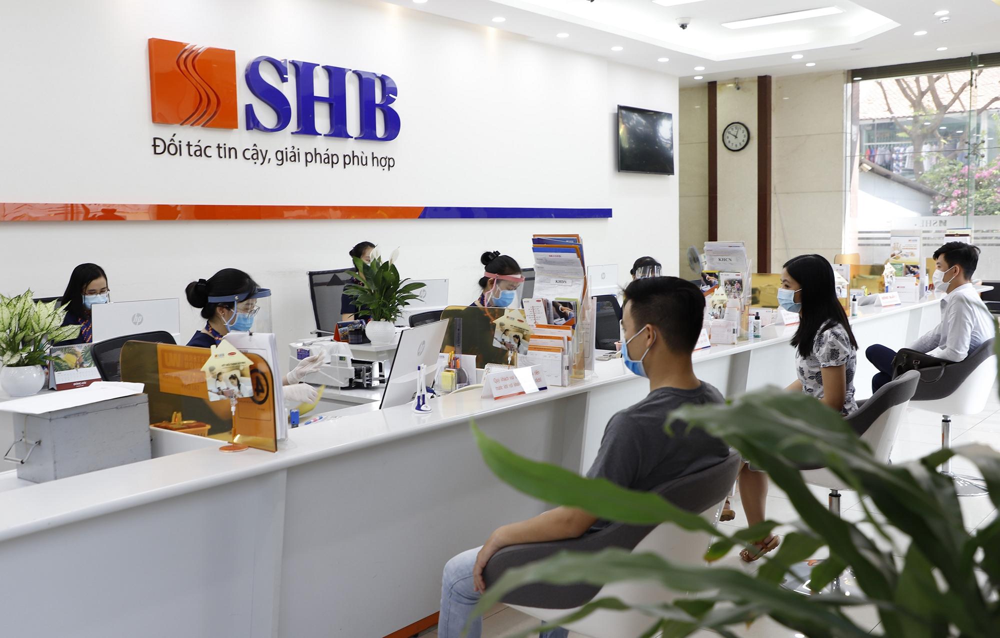 """SSI Research """"khuyến nghị ngược"""" giá cổ phiếu SHB"""