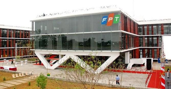 5 tháng, FPT báo lợi nhuận trước thuế 2.428 tỷ đồng, tăng trưởng gần 22%