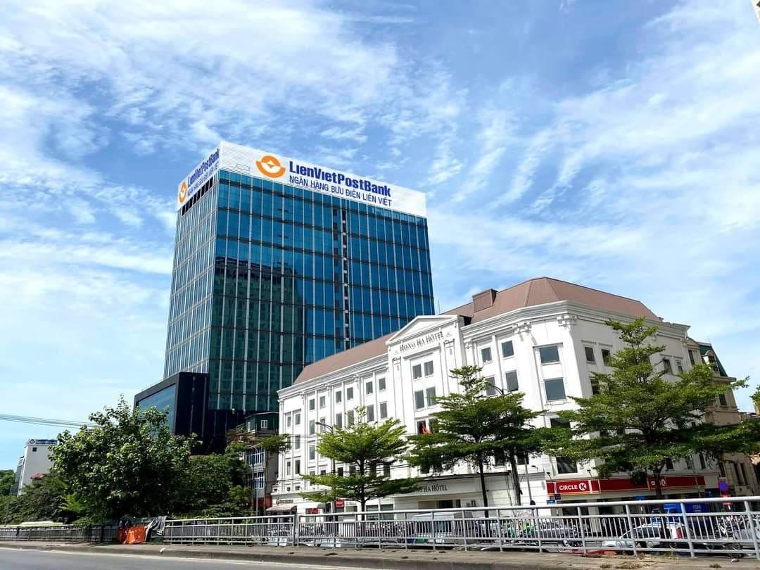 LienVietPostBank được chấp thuận tăng vốn thông qua trả cổ tức với tỷ lệ 12% bằng cổ phiếu