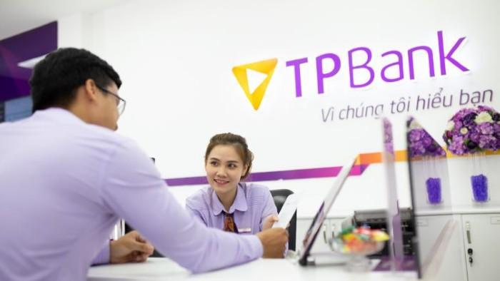 6 tháng đầu năm, TPBank báo lợi nhuận vượt 3 nghìn tỷ đồng, tăng trưởng 48%