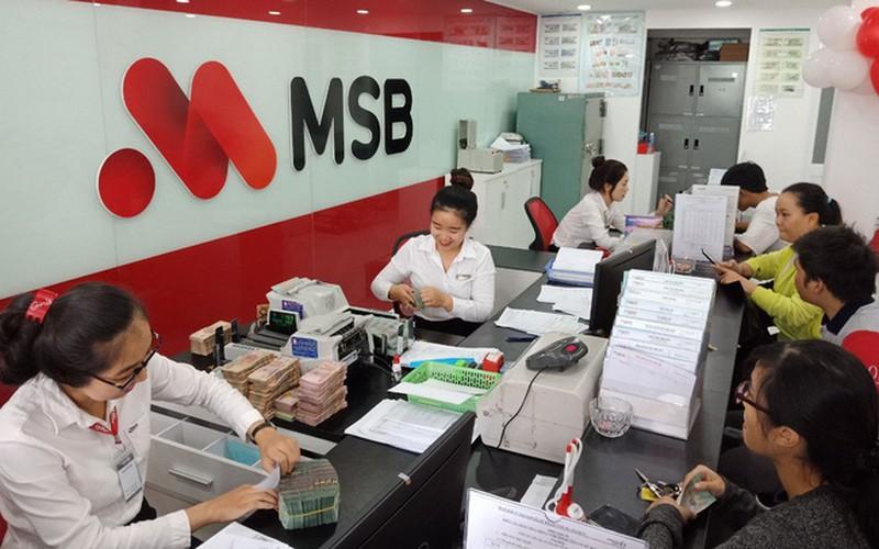 """Cổ đông lớn """"lướt sóng"""" cổ phiếu MSB"""