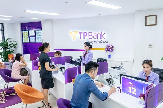 TPBank tiếp tục lên kế hoạch tăng vốn