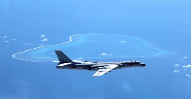 Việt Nam yêu cầu Trung Quốc chấm dứt đưa máy bay ném bom đến Hoàng Sa