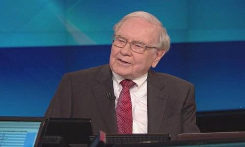 """Warren Buffett lo Mỹ có quá nhiều """"người giàu như mình"""""""