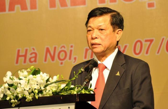 Tổng giám đốc công ty thuốc lá Vinataba đột ngột qua đời